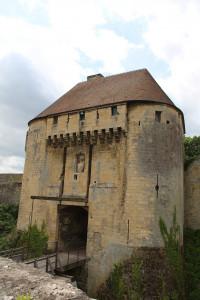 Chateau Caen, Caen la Mer, Centre-ville, Hypercentre