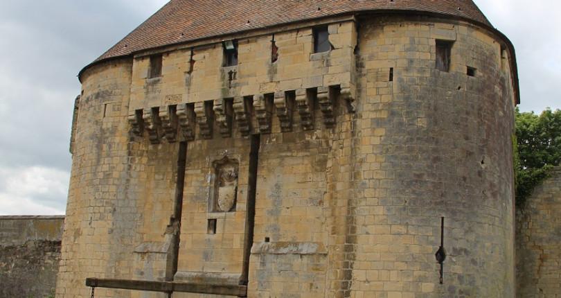 Commerces à Caen : Vendre malgré les Travaux